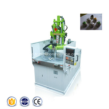 LED-lampa Base Rotary Injection Molding Equipment